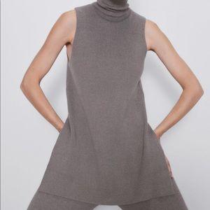 Zara - Sweater Vest
